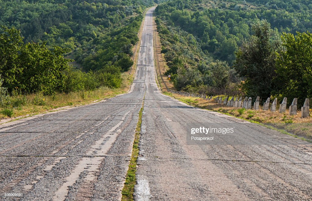 Road : Stock Photo