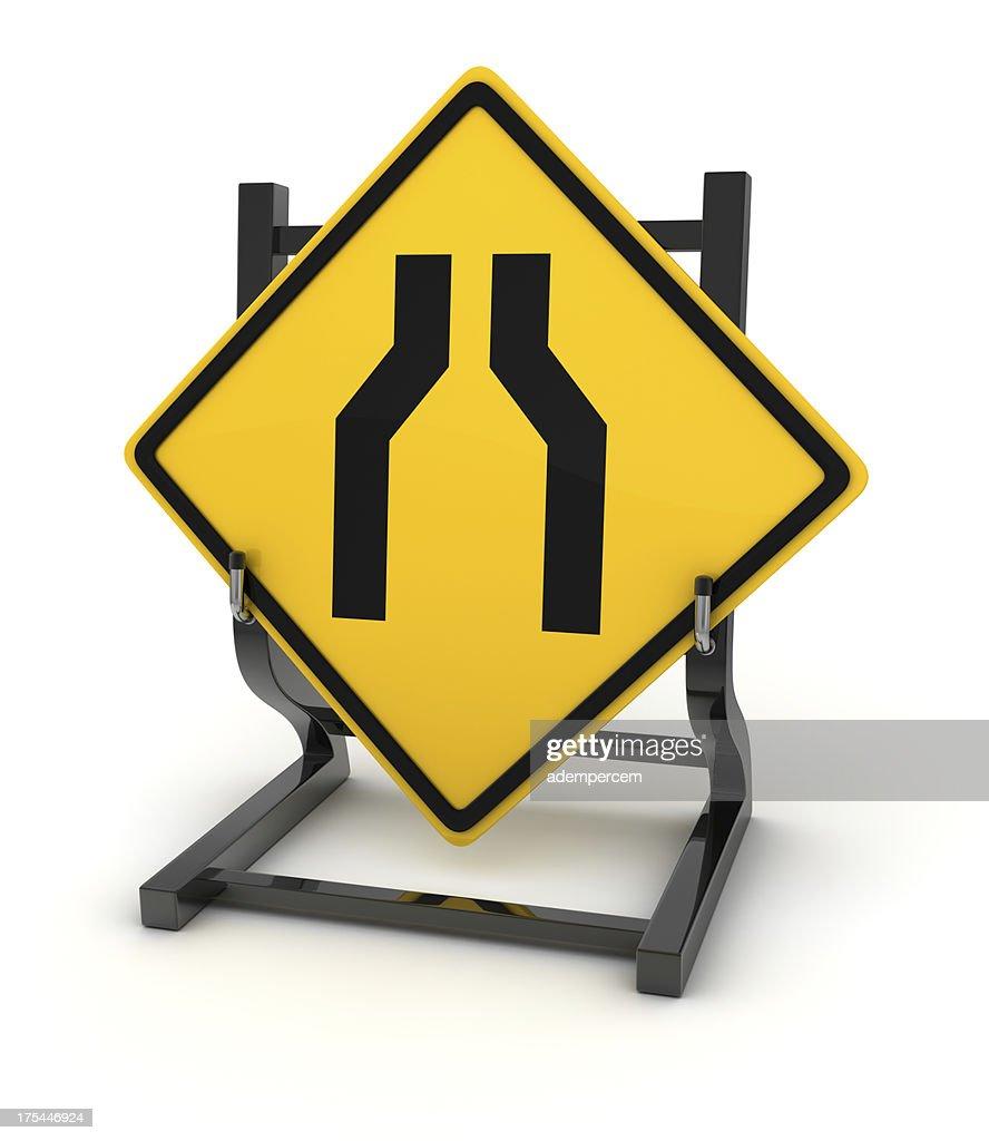 Road Sign Series