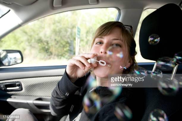 Road Trip Bubbles