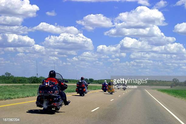 Viagem em Estrada