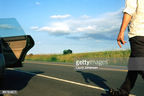 Road Trip : Stock Photo