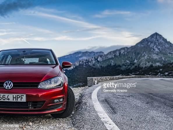 Road tripping the Serra Tramuntana mountains in Mallorca Spain