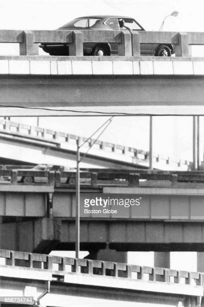 Roads in Miami Dec 31 1982