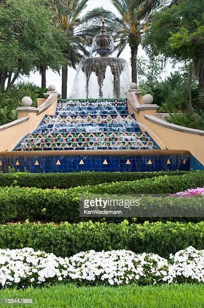 Roadside Fountain