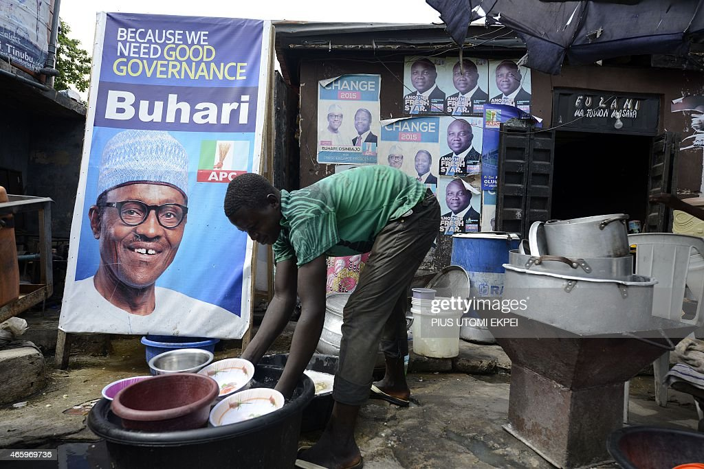 In Focus: Nigerians Prepare For Presidential Election Amidst Significant Turmoil