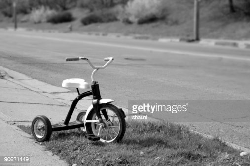 Roadside Tricycle