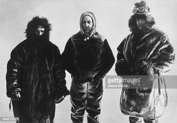 Roald Amundsen*16071872Explorer of polar regions NorwayAmundsen before leaving to the North Pole to rescue Umberto Nobile he did not return from this...
