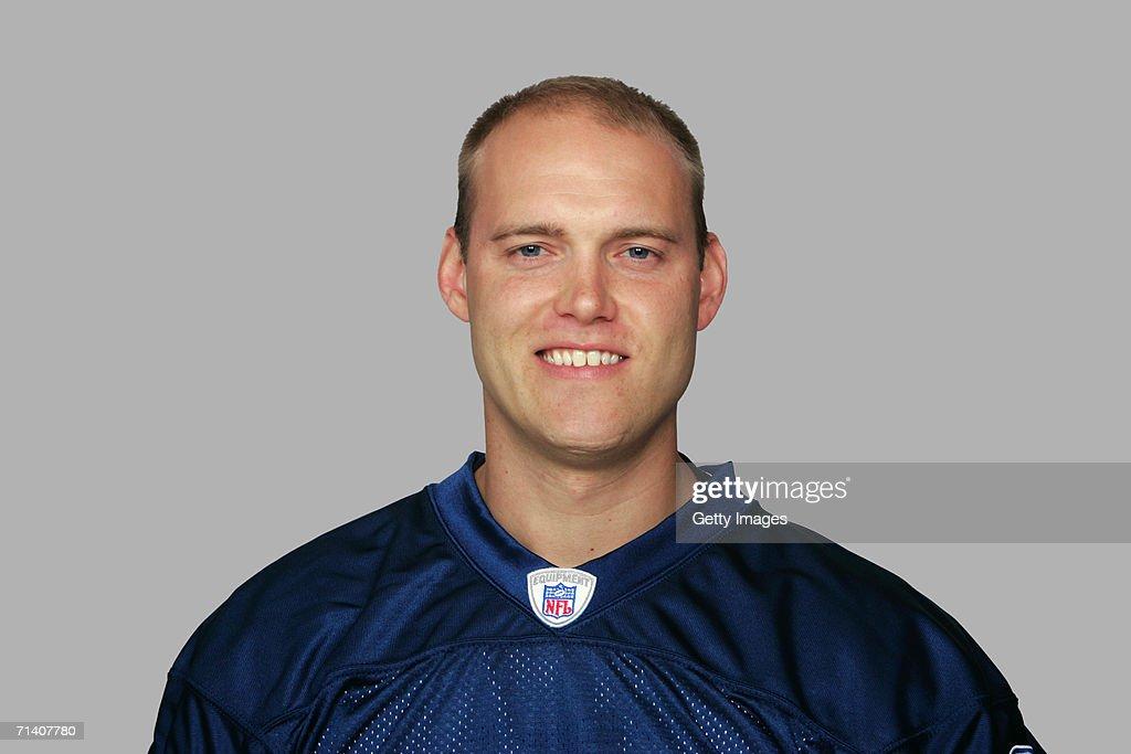 Tennessee Titans 2006 Headshots