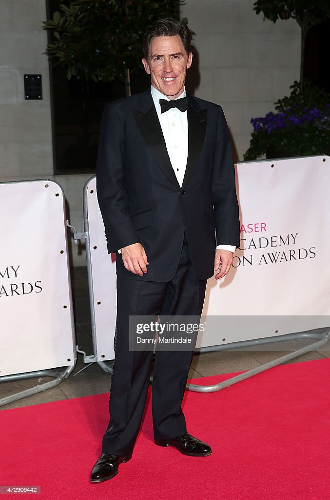 Rob Brydon attends the After Party dinner for the House of Fraser British Academy Television Awards at The Grosvenor House Hotel on May 10, 2015 in London, England.