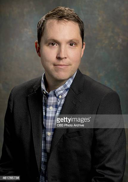 Rob Crabbe Executive Producer of THE LATE LATE SHOW WITH JAMES CORDEN to air on the CBS Television Network