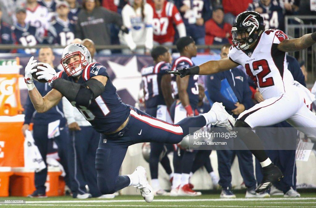 Atlanta Falcons vNew England Patriots
