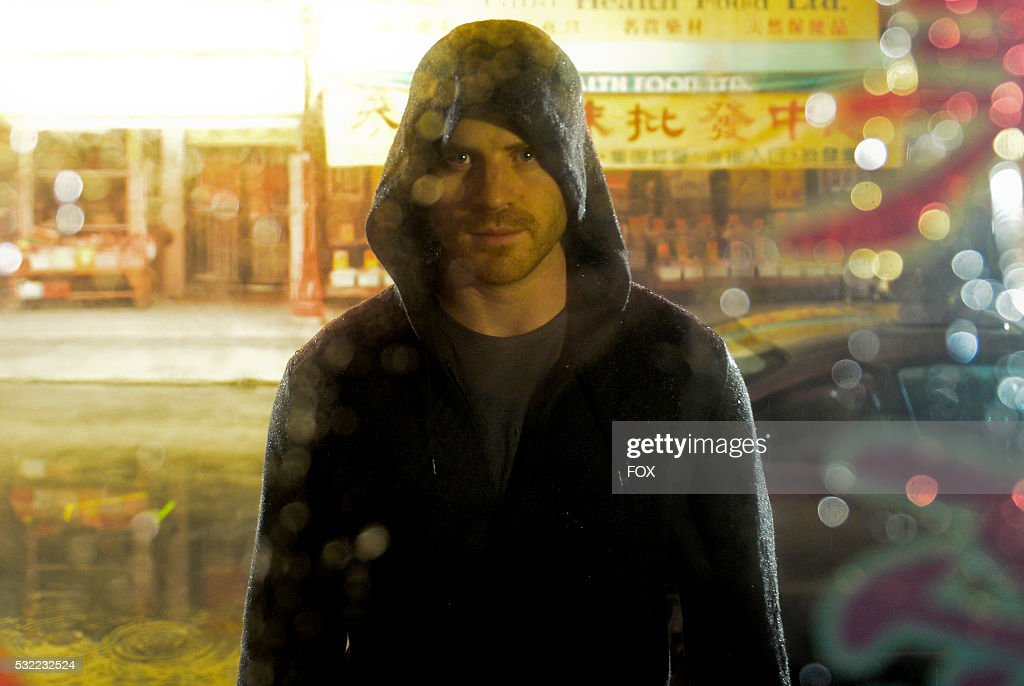 Rob Kazinsky in the Gelassenheit Season Finale episode of SECOND CHANCE airing Friday March 25 on FOX
