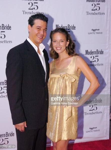 Rob Mariano and Amber Mariano