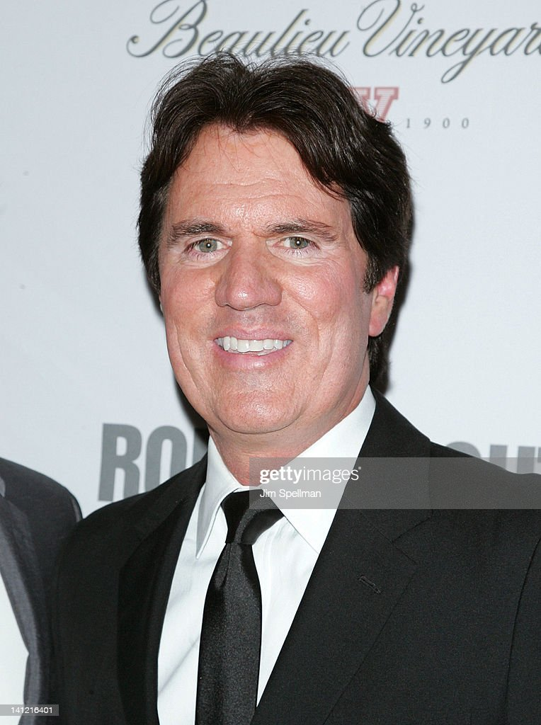 Rob Marshall attends The Roundabout Theatre 2012 Spring Gala 'From Screen to Stage' dinner and auction at the Hammerstein Ballroom on March 12, 2012 in New York City.