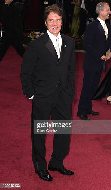 Rob Marshall Director of 'Chicago' during The 75th Annual Academy Awards Arrivals at The Kodak Theater in Hollywood California United States