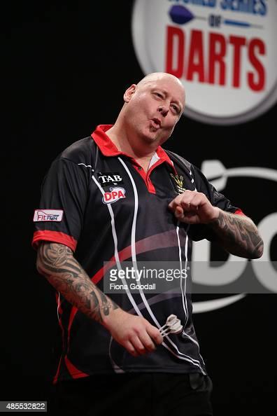 darts the masters