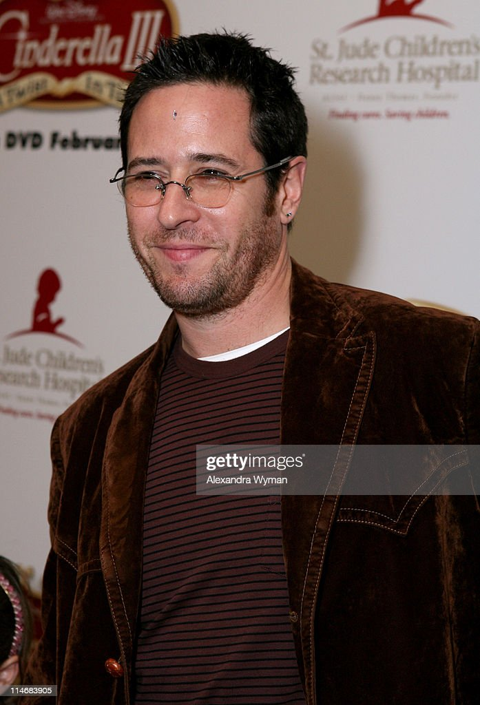Rob Morrow during 'Cinderella III A Twist in Time' DVD Release Benefiting St Jude Children's Research Hospital at Wyndham Bel Age Hotel in West...