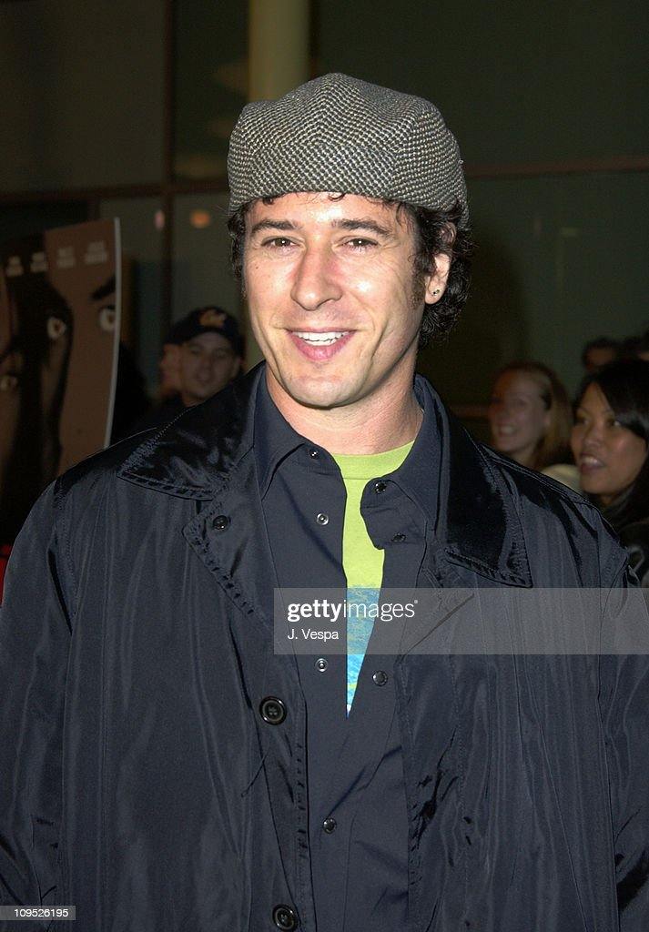 """Max"" Premiere at the 2002 AFI Film Festival - Arrivals"