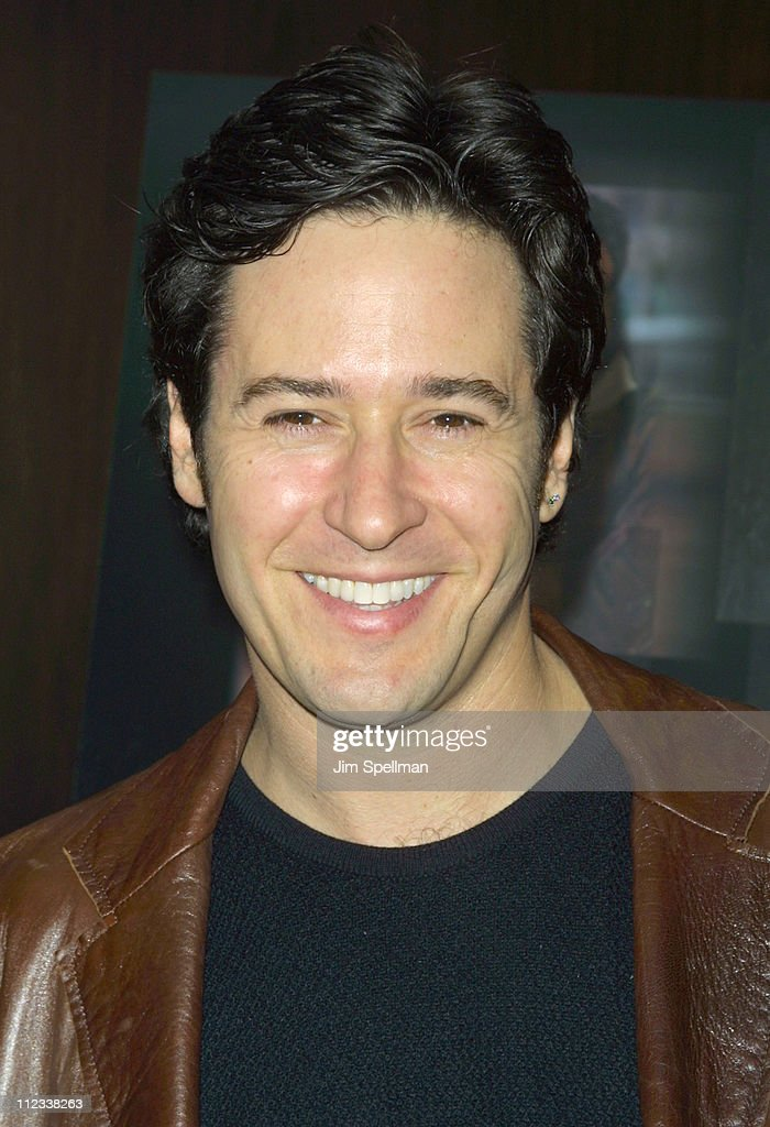 Rob Morrow during New York Premiere Of 'Maze' at Bryant Park Hotel in New York City New York United States