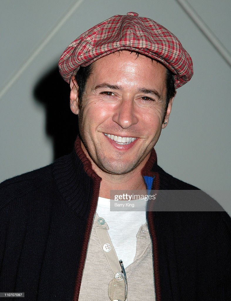 Rob Morrow during 'NUMB3RS' Screening and Panel Discussion to Celebrate Season 3 and DVD Release of Season 2 at Beckman Auditorium in Pasadena...