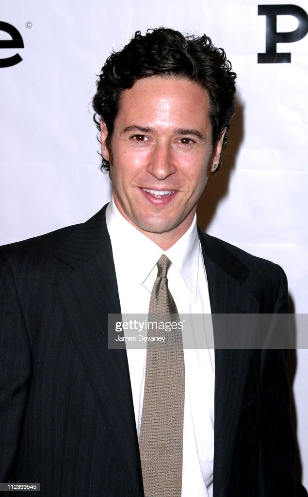 Rob Morrow during Project ALS 5th Annual New York City Gala 'Tomorrow is Tonight' Benefit at Roseland in New York City New York United States