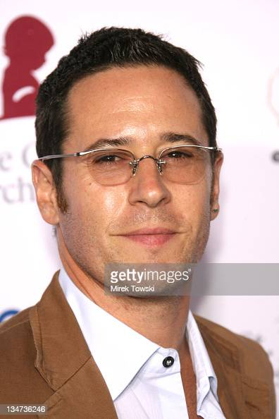 Rob Morrow during 'Runway for Life' Celebrity Fashion Show Benefiting St Jude Children's Research Hospital at Beverly Hilton Hotel in Beverly Hills...