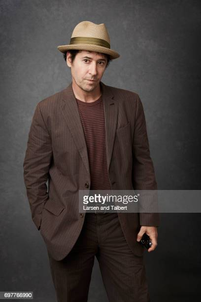Rob Morrow is photographed for Entertainment Weekly Magazine on June 9 2017 in Austin Texas