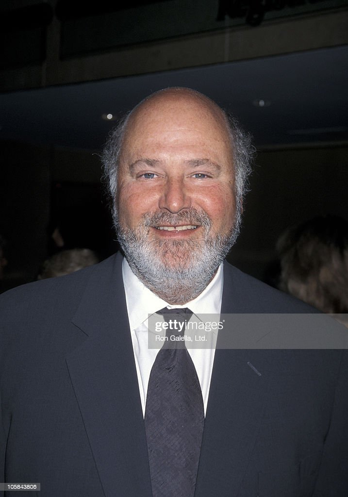 Rob Reiner during The 6th Annual Lucy Awards - Women in Film at Beverly Hilton Hotel in Beverly Hills, California, United States.