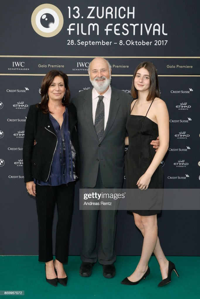 'Shock And Awe' Premiere - 13th Zurich Film Festival