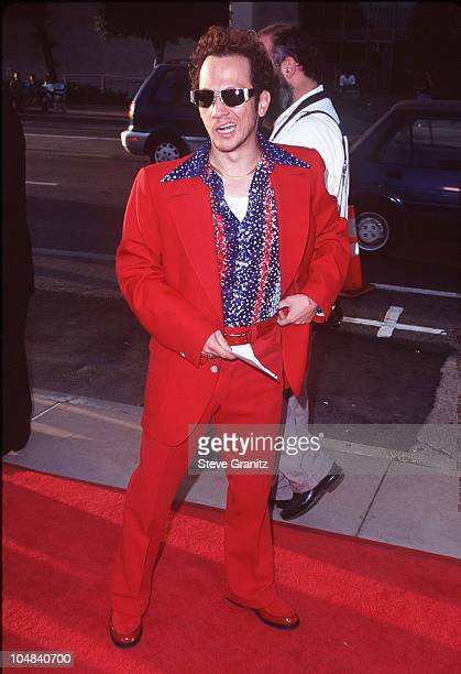 Rob Schneider during 'Money Talks' Hollywood Premiere at Cinerama Dome in Hollywood California United States