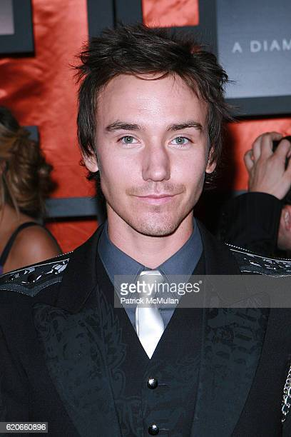 Rob Stewart attends The 13th Annual Critics' Choice Awards at Santa Monica Civic Auditorium on January 7 2008 in Los Angeles CA