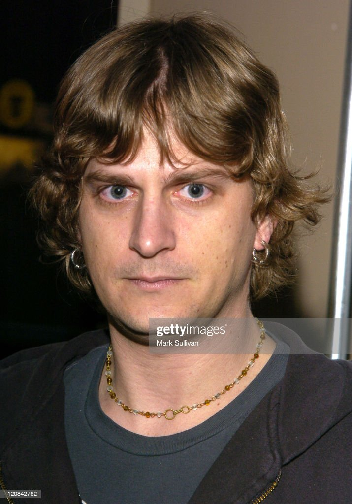 Rob Thomas Hairstyle Pictures 64