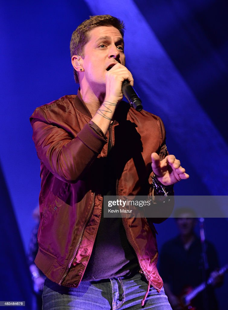 Rob Thomas Performs at The Beacon Theatre