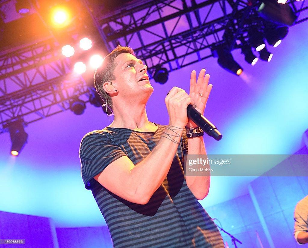 Rob Thomas And Plain White T's In Concert - Atlanta, GA