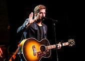 Rob Thomas performs during the 4th Annual 'Home For The Holidays' Benefit Concert at Beacon Theatre on December 6 2014 in New York City