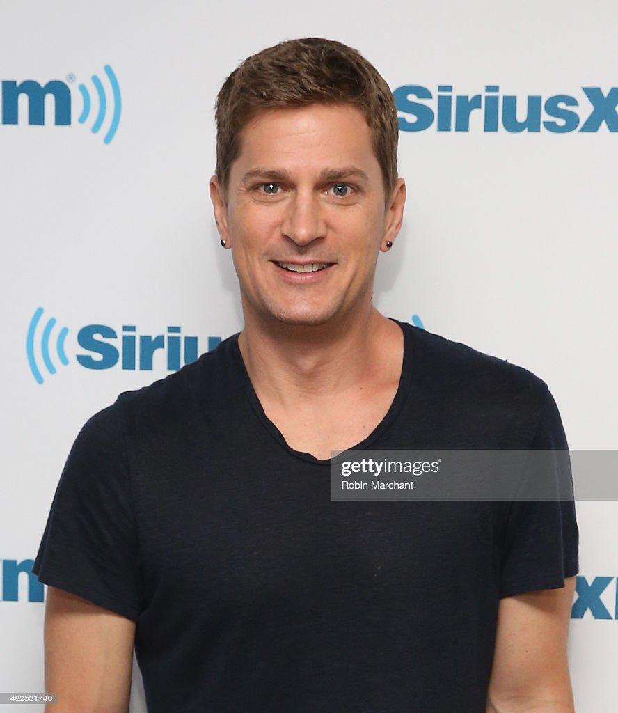 Celebrities Visit SiriusXM Studios - July 31, 2015