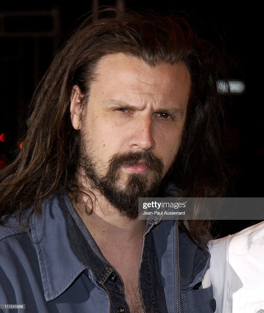Rob Zombie during The 12th Annual Music Video Production Association Awards at Orpheum Theatre in Los Angeles California United States