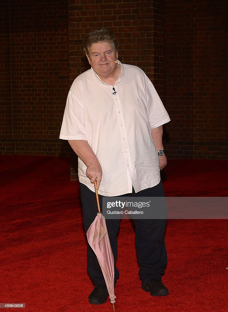 <a gi-track='captionPersonalityLinkClicked' href=/galleries/search?phrase=Robbie+Coltrane&family=editorial&specificpeople=644111 ng-click='$event.stopPropagation()'>Robbie Coltrane</a> attends The Wizarding World of Harry Potter Diagon Alley Grand Opening at Universal Orlando on June 18, 2014 in Orlando, Florida.