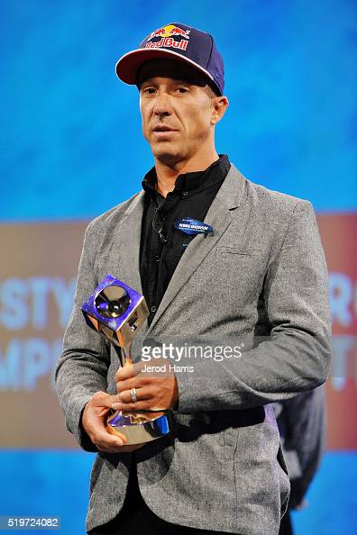 Robbie Madison attends PTTOW Summit at Terranea Resort on April 4 2016 in Rancho Palos Verdes California