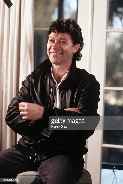Robbie Robertson of The Band one of the most influential rock groups of the 1960s and 70s The Band played extensively with Bob Dylan many of the...