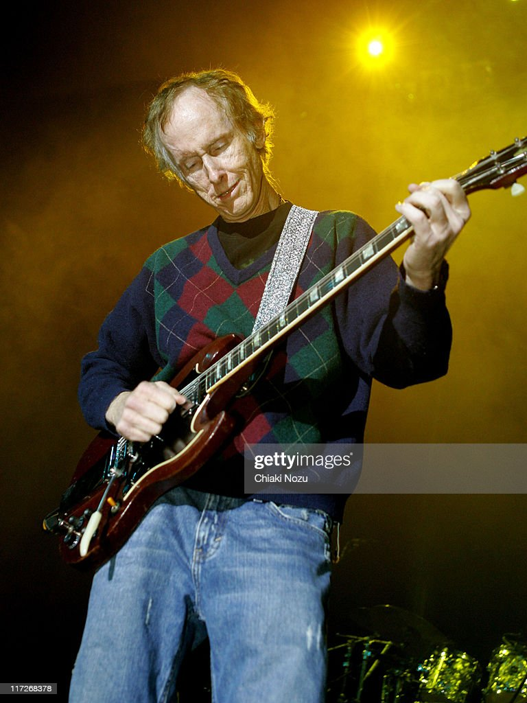 Robby Krieger of Riders On The Storm during Riders On The Storm in Concert at The Roundhouse in London - December 30, 2006 at The Roundhouse in London, Great Britain.