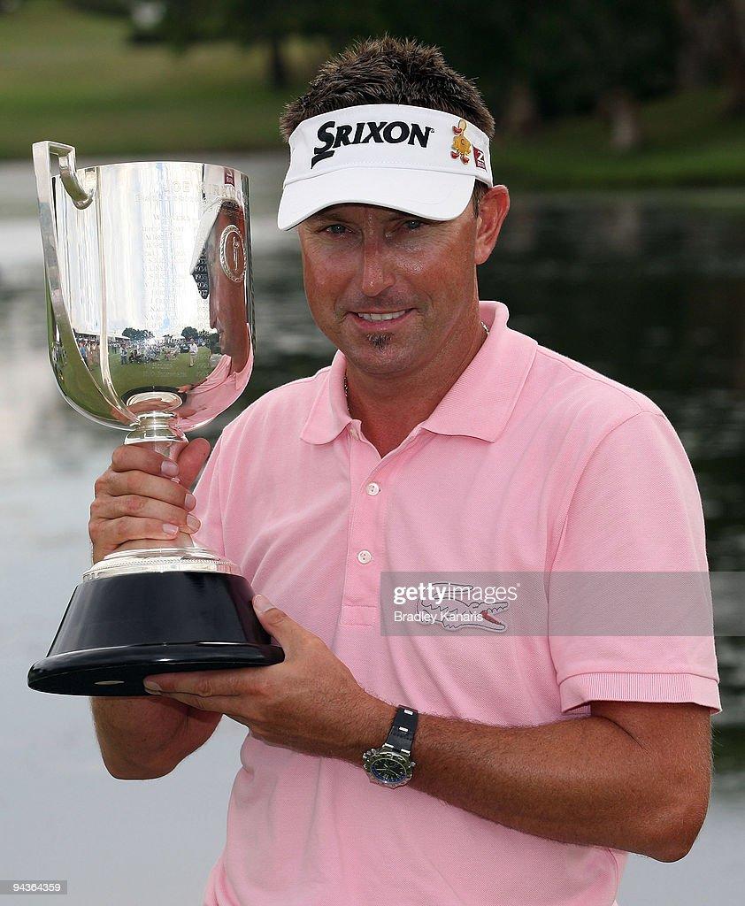 2009 Australian PGA Championship - Day 4