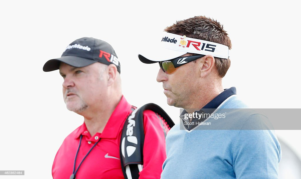 Waste Management Phoenix Open - Preview Day 2