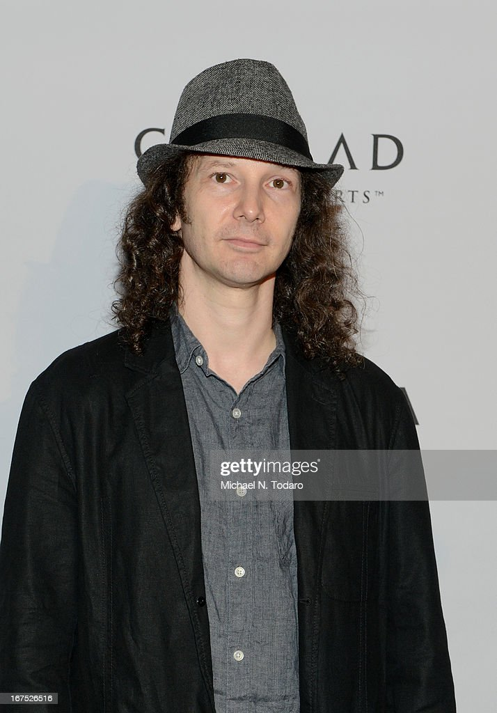 Robert Beaucage attends the 2013 Tribeca Film Festival Awards at the Conrad New York on April 25, 2013 in New York City.