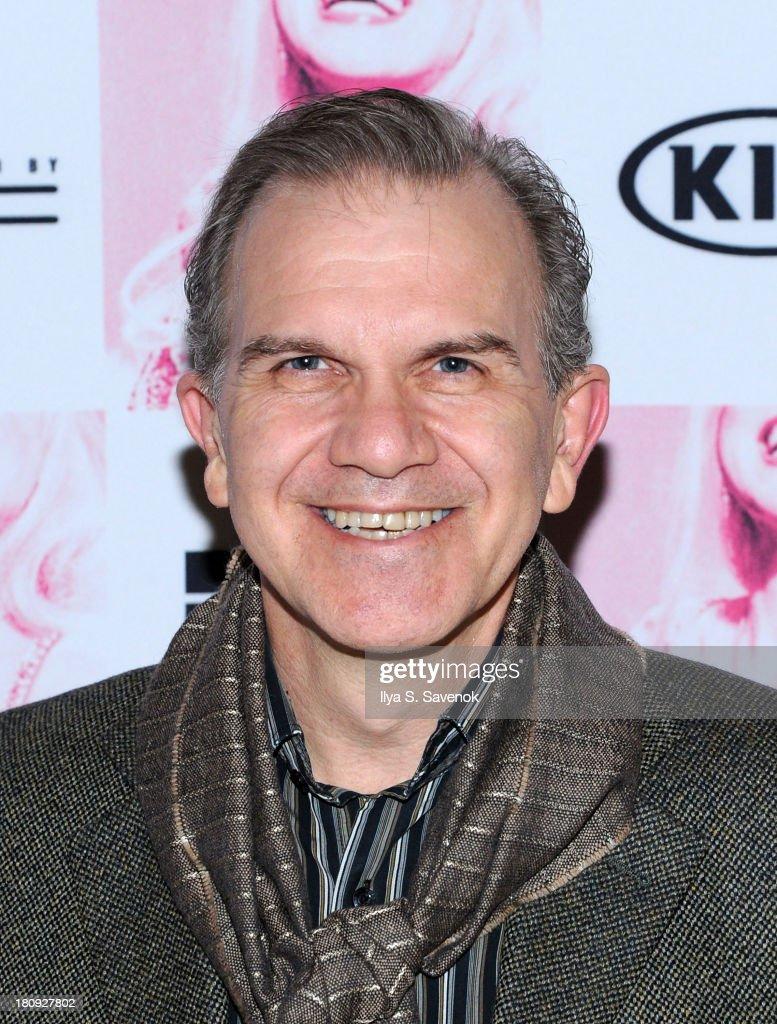 Robert Brubaker attends 'Anna Nicole The Opera' Opening Night at Skylight One Hanson on September 17, 2013 in New York City.