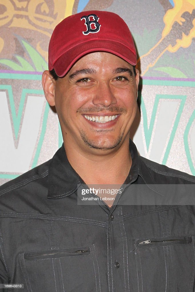 Robert C. Mariano attends the 'Survivor: Caramoan Fans VS Favorites' Finale And Reunion at CBS Studios - Radford on May 12, 2013 in Studio City, California.