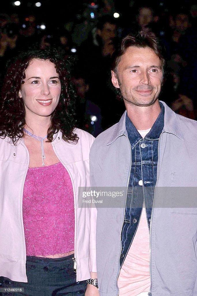 The Beach UK Film Premiere - February 1, 2000