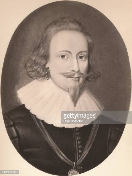 Robert Carr Earl of Somerset' 16201625 Robert Carr 1st Earl of Somerset was a politician and favourite of King James VI and I From the collection of...