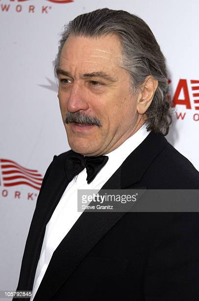 Robert De Niro during 31st AFI Life Achievement Award Presented to Robert DeNiro Arrivals at Kodak Theatre in Hollywood California United States