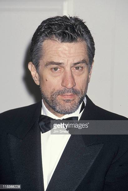 Robert De Niro during The 9th Annual ASC Awards For Outstanding Achievement In Cinematography at Beverly Hilton Hotel in Beverly Hills California...